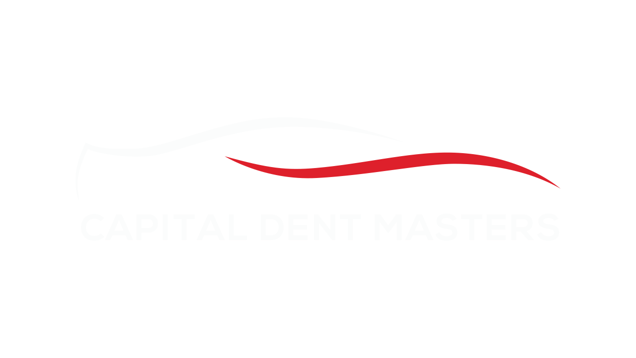 Capital Dent Masters Hail Repair