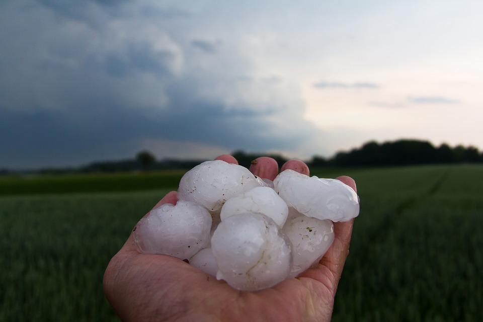 Hail repair denver